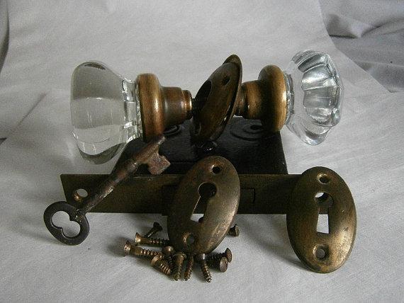 door knobs restoration hardware photo - 13