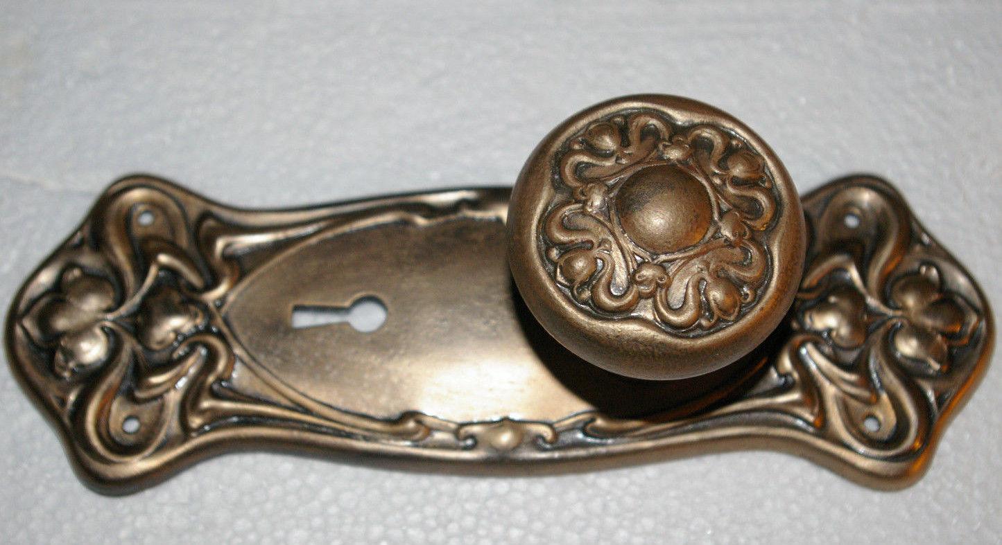 door knobs restoration hardware photo - 19
