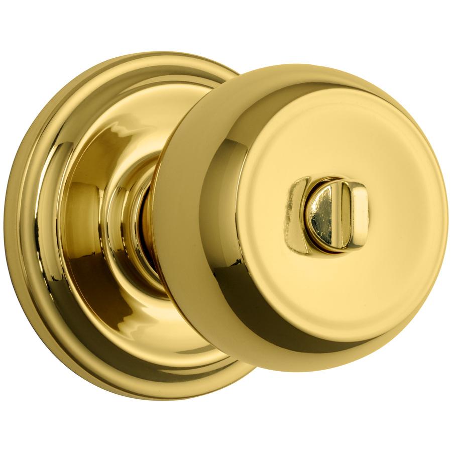 door knobs that lock photo - 11