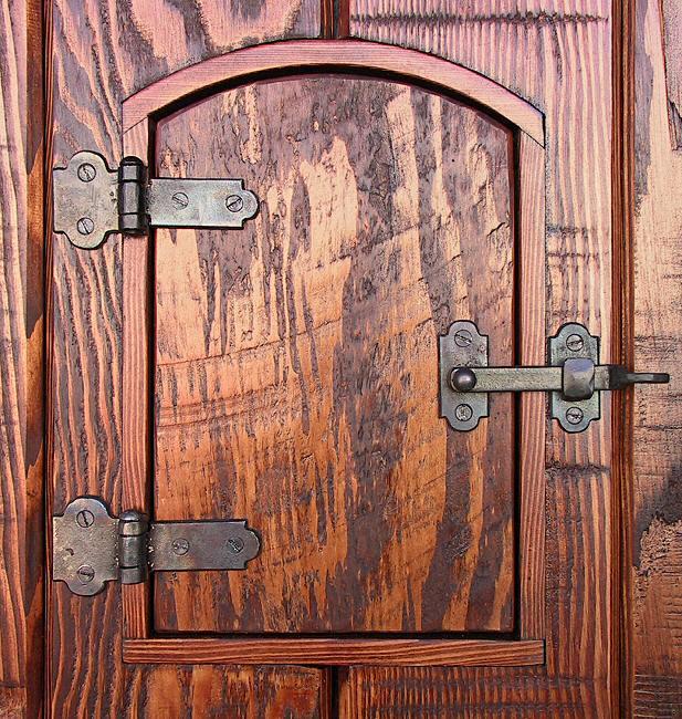 door knobs vintage style photo - 14