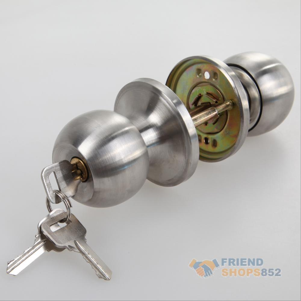 door knobs with key lock photo - 11