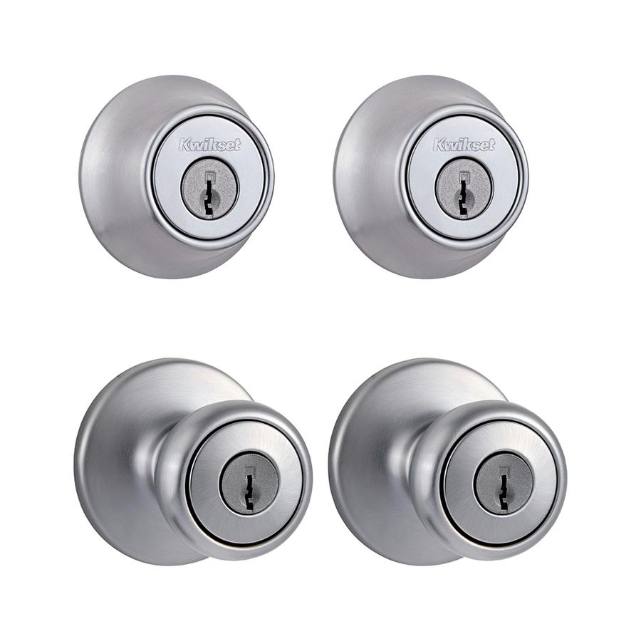 door knobs with keys photo - 14
