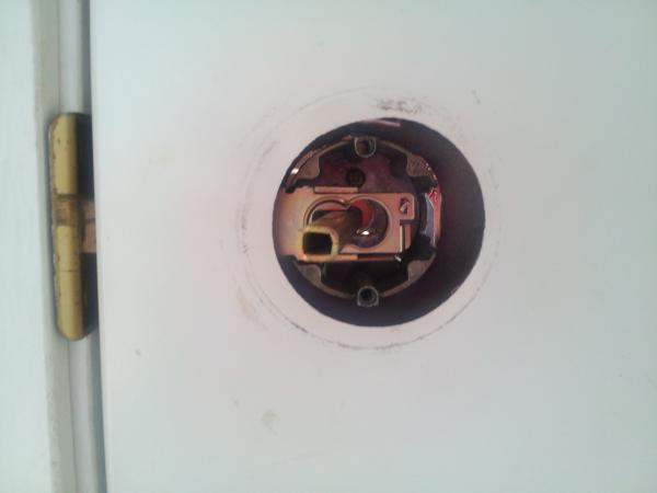 door knobs with keys photo - 19