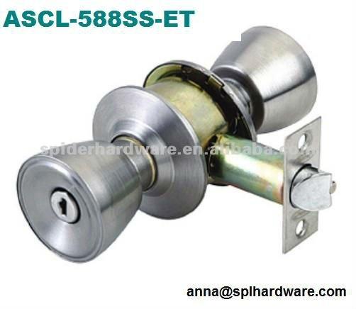 door lock knob photo - 15