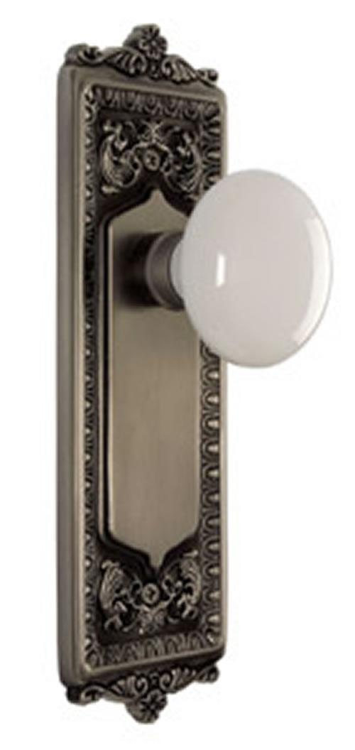door plates and knobs photo - 6