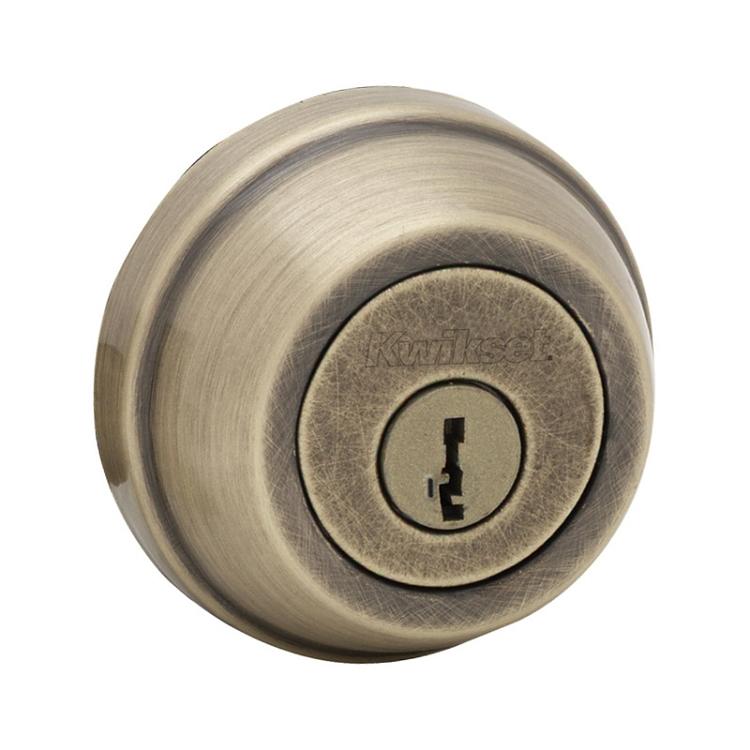 double cylinder door knob photo - 13