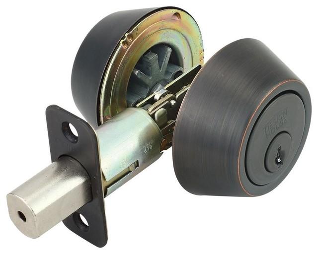 double cylinder door knob photo - 14