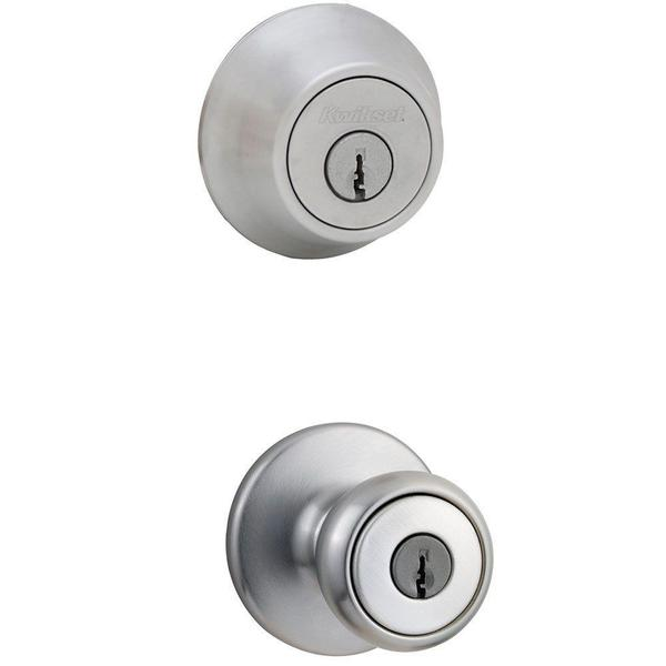 double cylinder door knob photo - 18