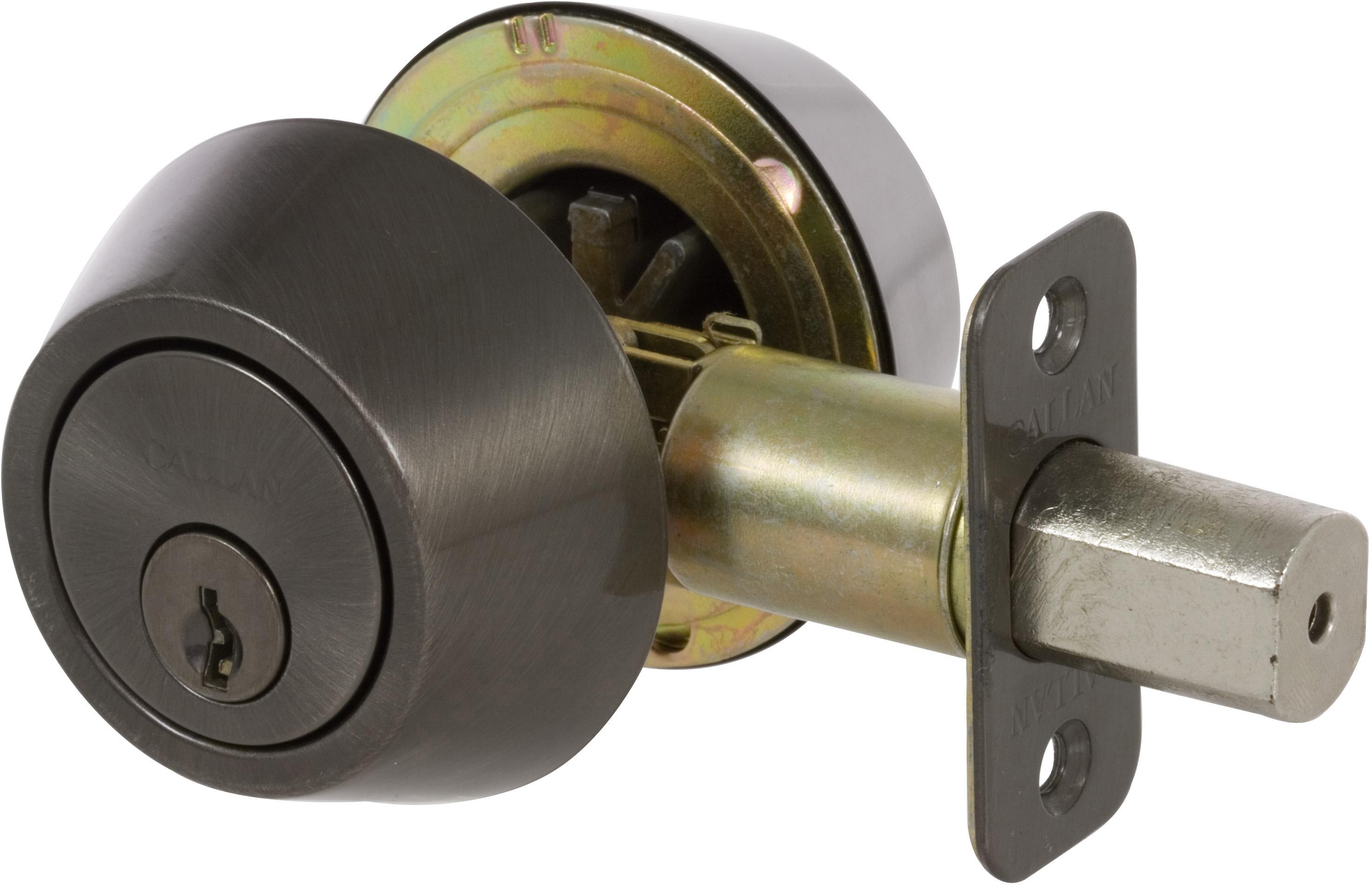 double cylinder door knob photo - 8