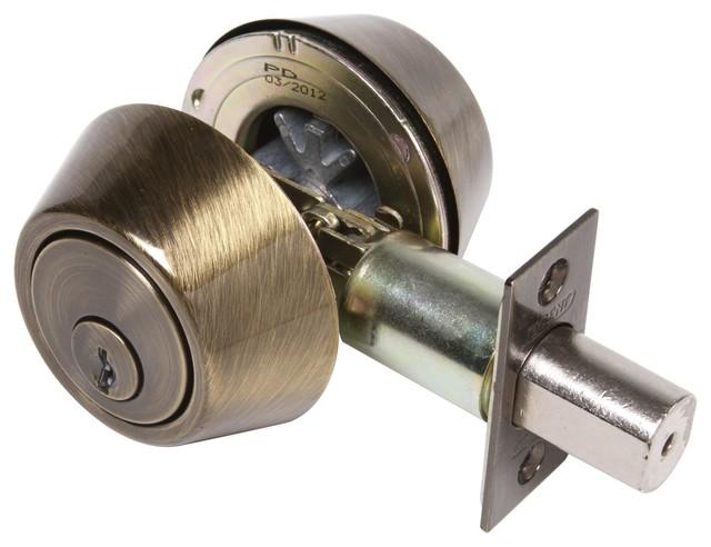 double cylinder door knobs photo - 20