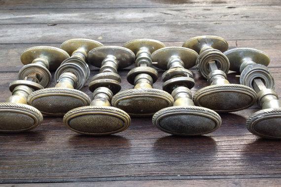 double door knobs photo - 12