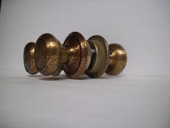 double door knobs photo - 5