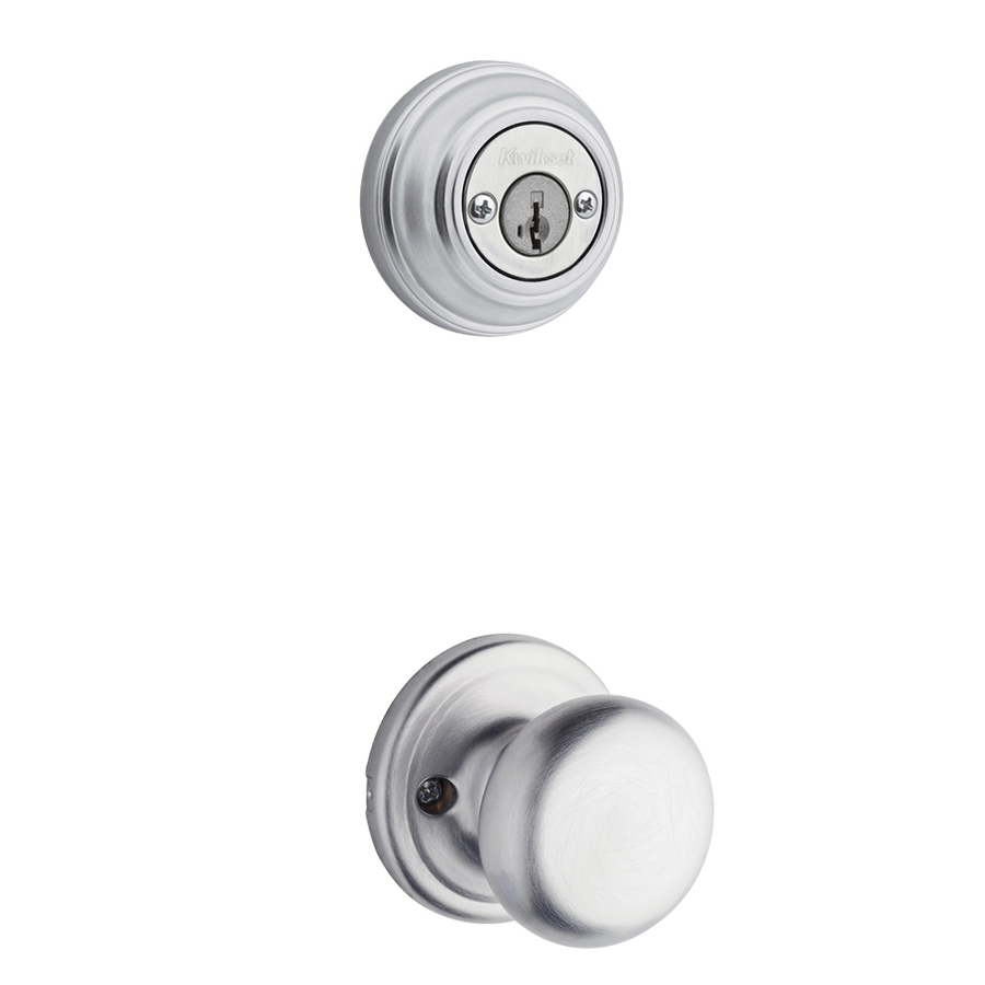 double key door knob photo - 12