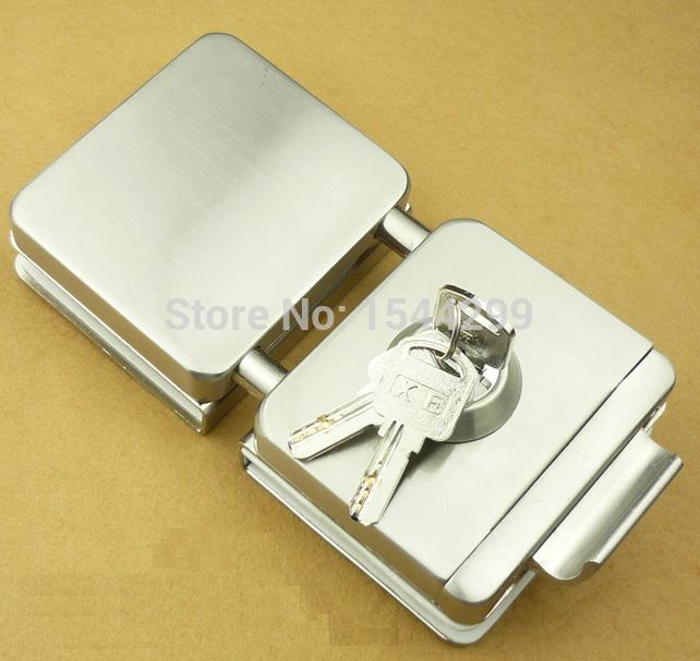 double key door knob photo - 13