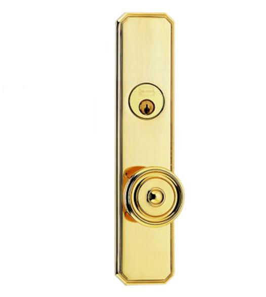 double key door knob photo - 17