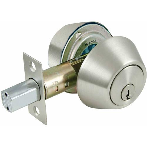 double lock door knob photo - 16