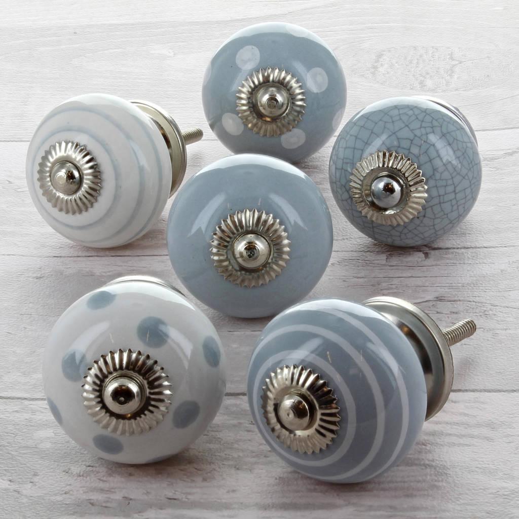 drawer door knobs photo - 6