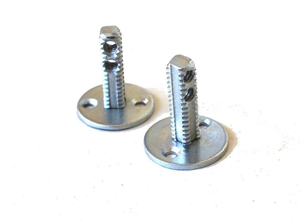 dummy door knob spindle photo - 11