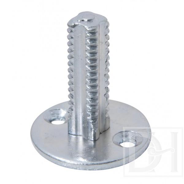 dummy door knob spindle photo - 17