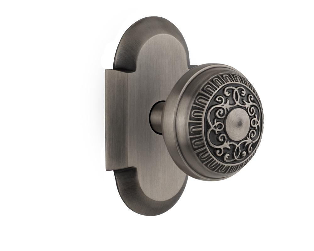 dummy door knob spindle photo - 6