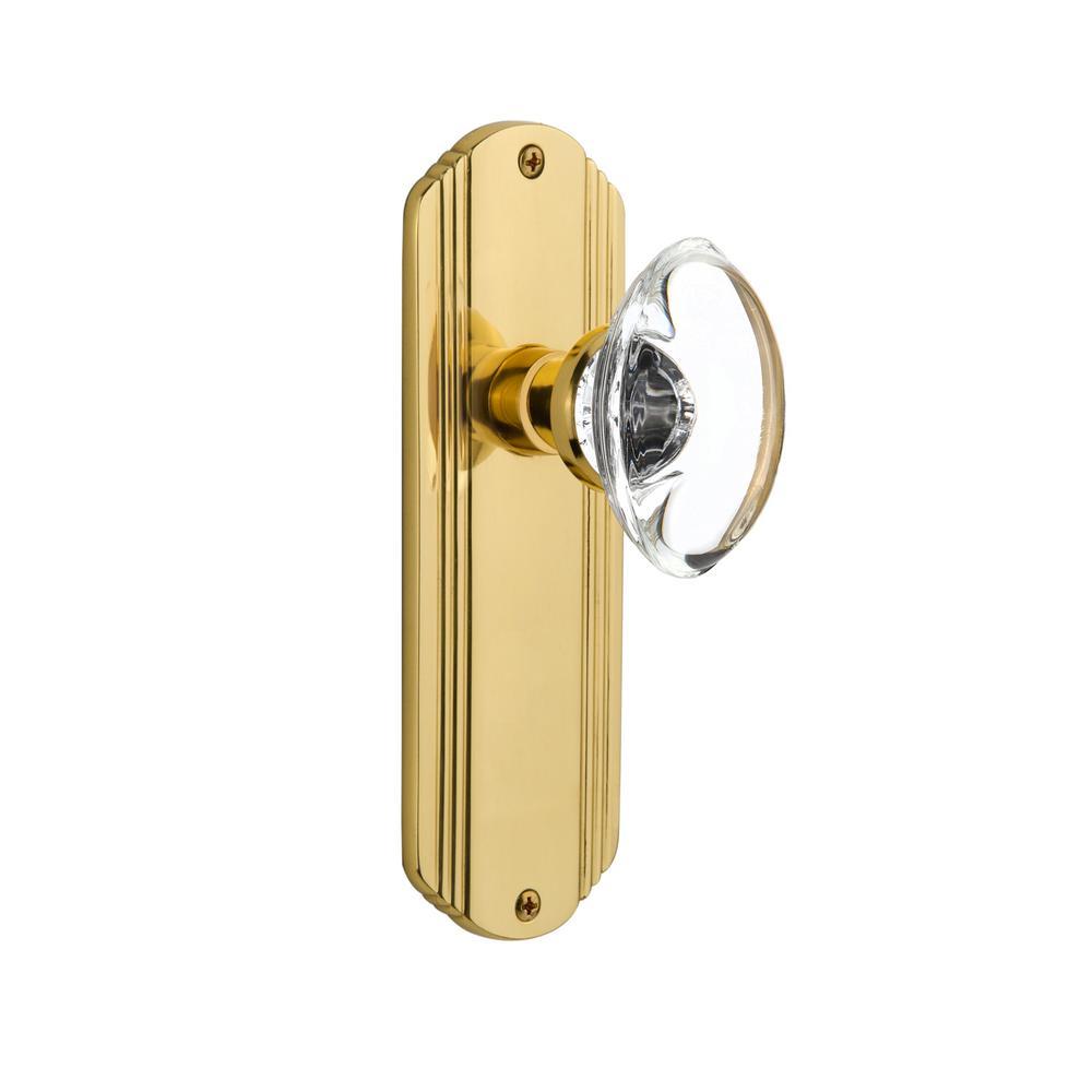 dummy glass door knobs photo - 15