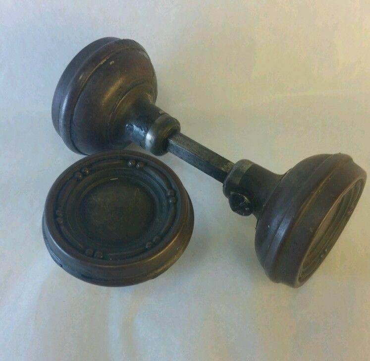 ebay antique door knobs photo - 14