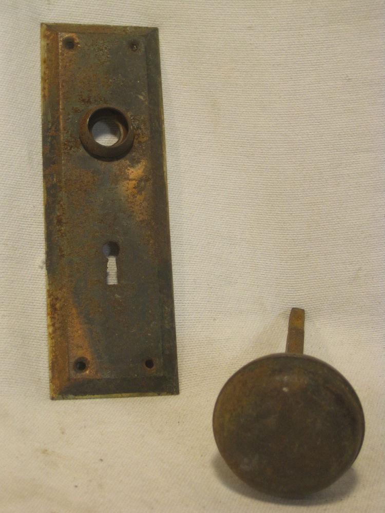 ebay antique door knobs photo - 7