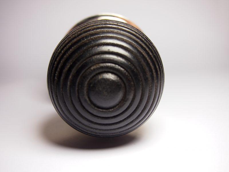 ebony door knobs uk photo - 15