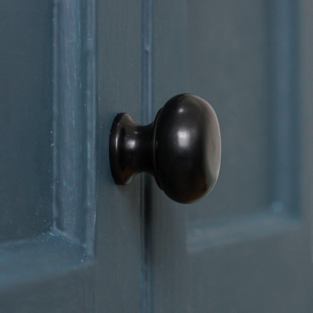 ebony door knobs uk photo - 7