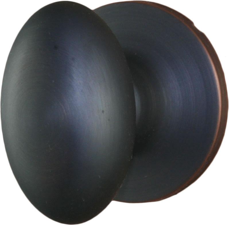 egg shaped door knob photo - 3