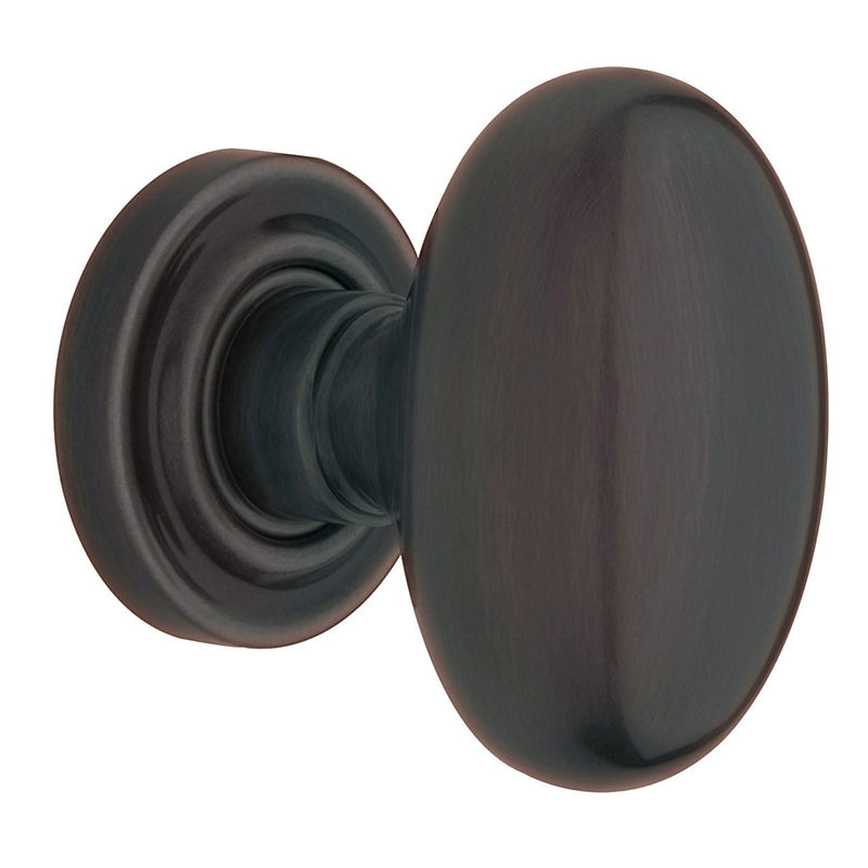 egg shaped door knob photo - 6