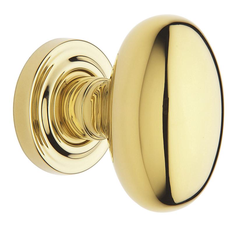 egg shaped door knobs photo - 1