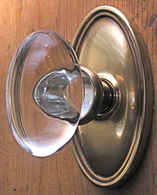 egg shaped door knobs photo - 18