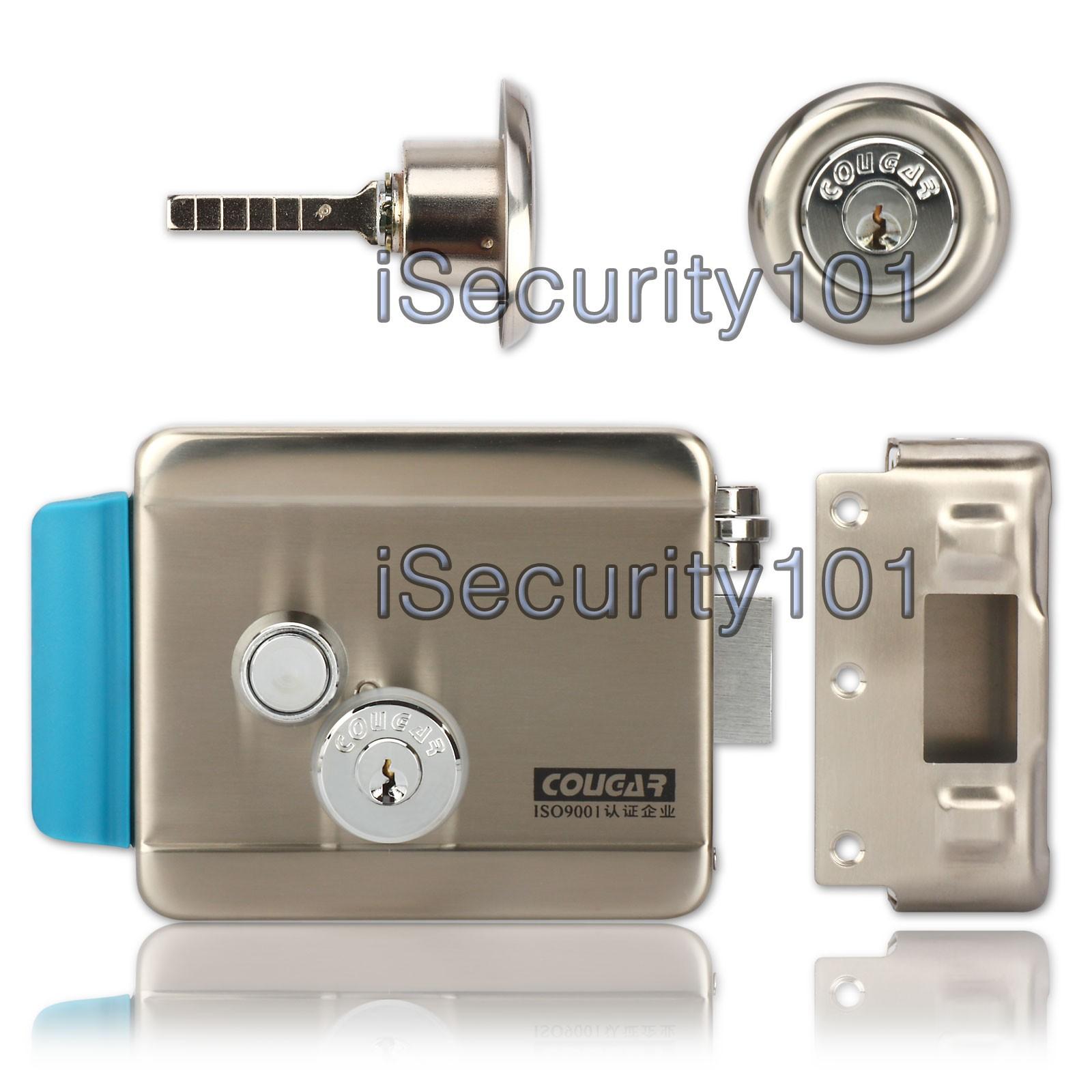 electric door knob photo - 15
