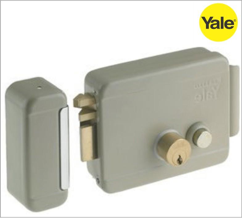 electric door knob photo - 16