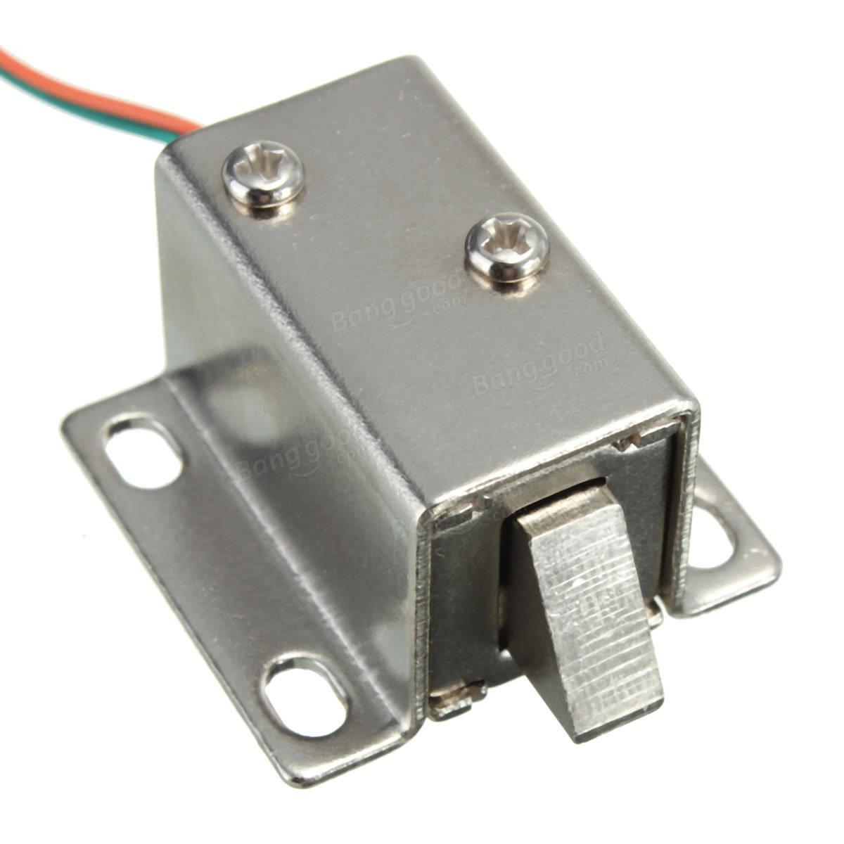 electric door knob photo - 5