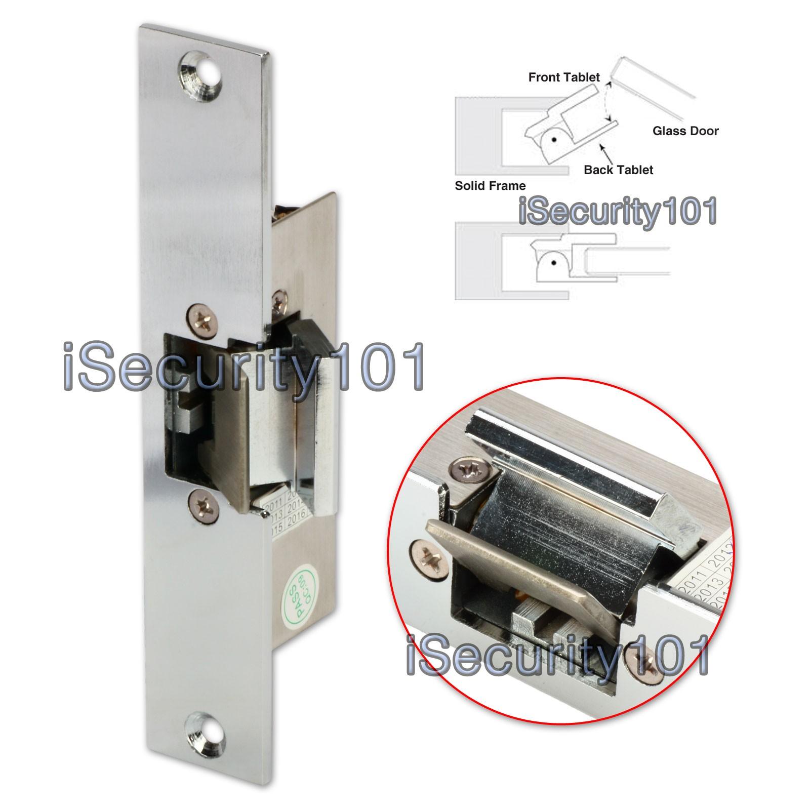 electric door knob photo - 9
