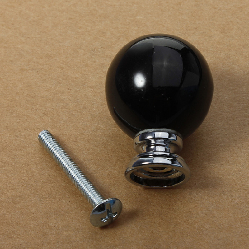elegant door knobs photo - 14