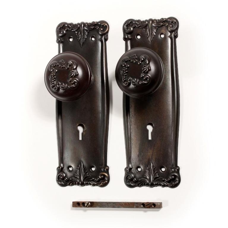 elegant door knobs photo - 4