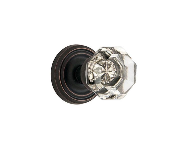 emtek crystal door knob photo - 1