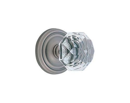emtek crystal door knob photo - 11