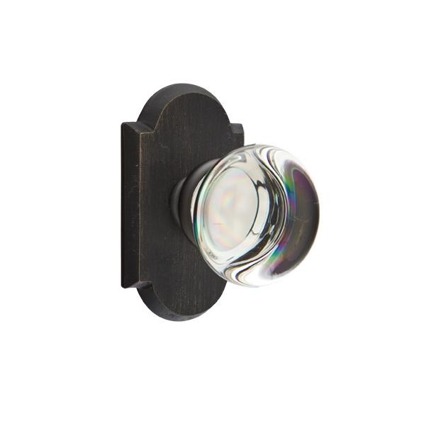 emtek crystal door knob photo - 6
