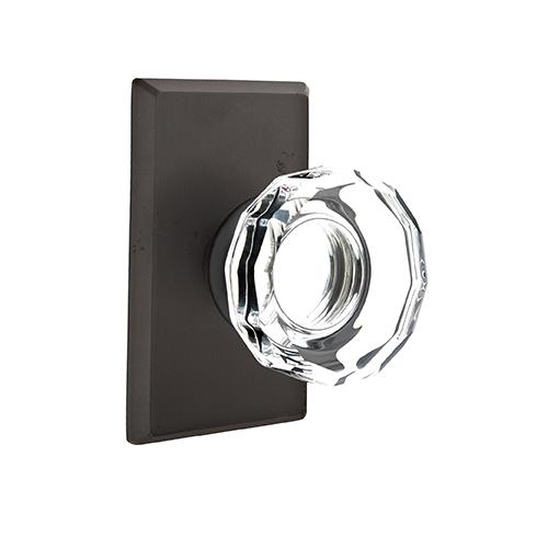 emtek crystal door knob photo - 7