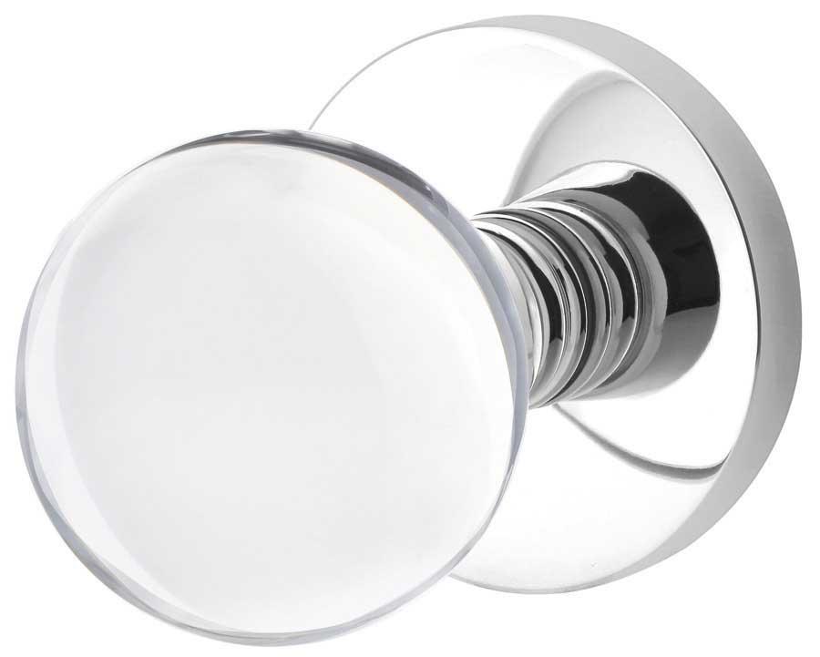 emtek crystal door knobs photo - 10