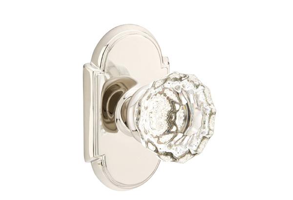 emtek crystal door knobs photo - 12