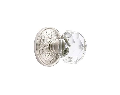 emtek crystal door knobs photo - 8