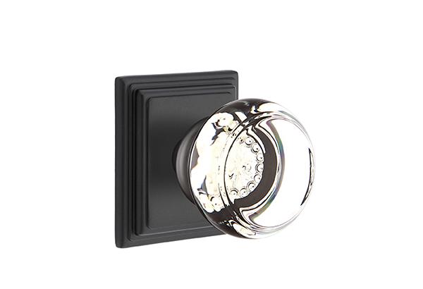 emtek glass door knobs photo - 19