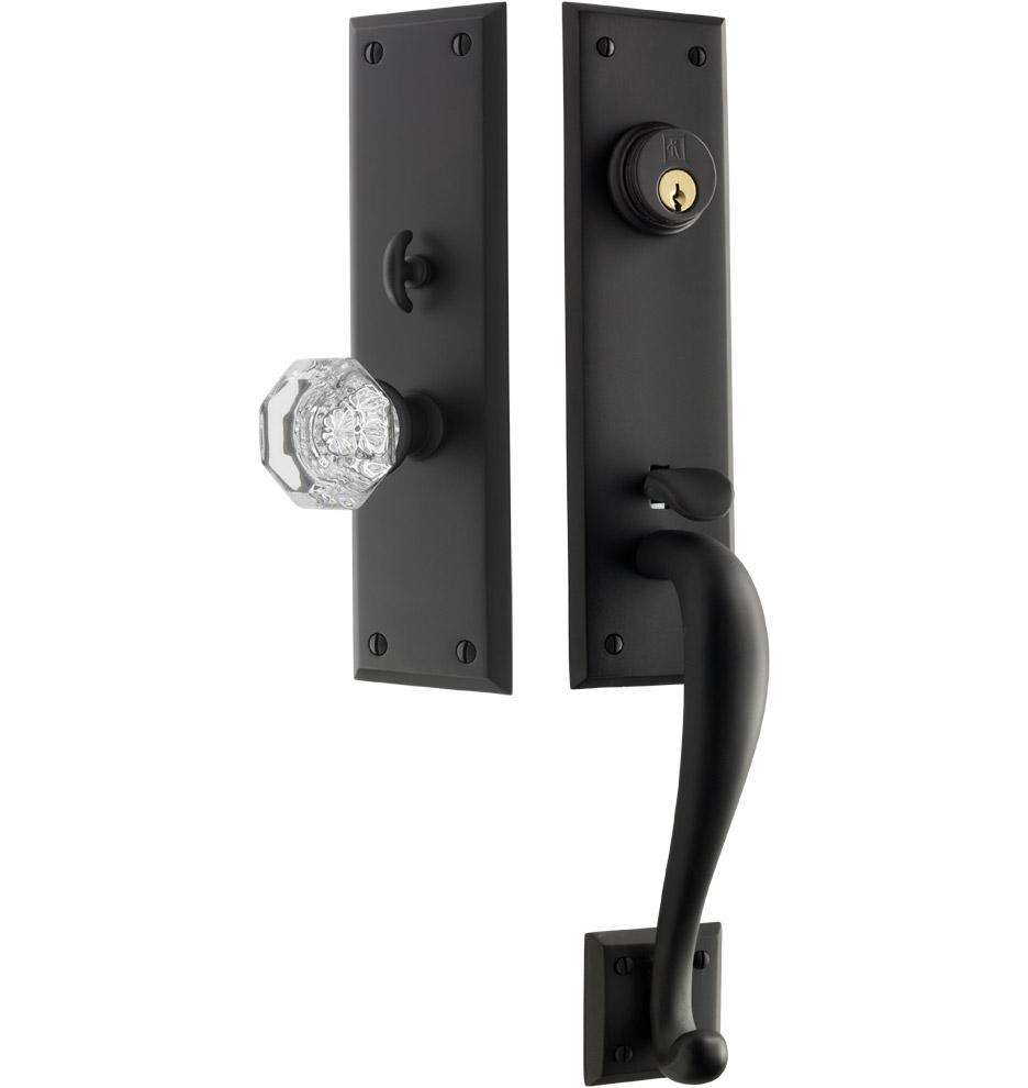 entry door knob sets photo - 18