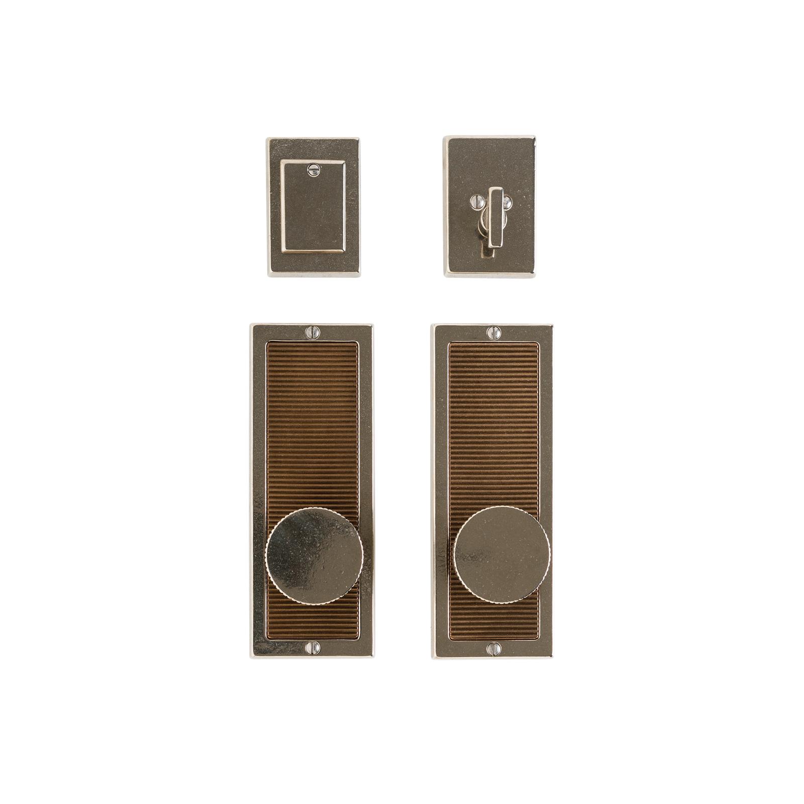 entry door knob sets photo - 19