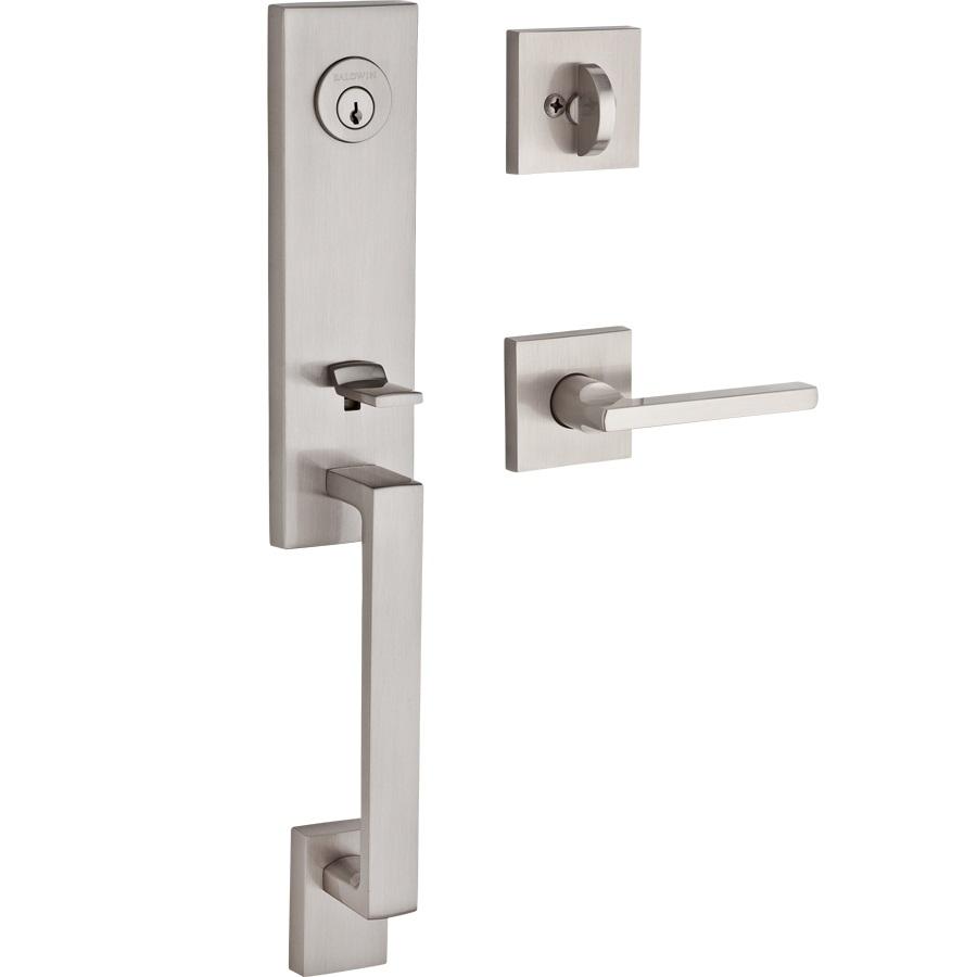 entry door knobs photo - 18